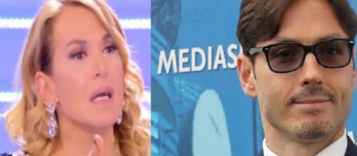 Il comunicato #Mediaset sul caso #Francesco Monte. #BlastingNews
