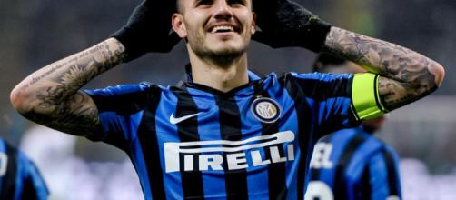 Is Inter Milan's Mauro Icardi The Best Striker In The World? - thesportsman.com