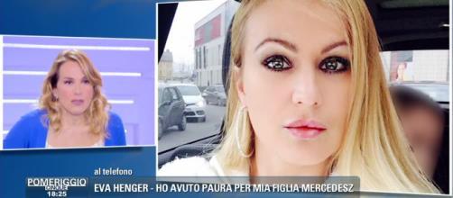 Isola dei famosi, il figlio di Eva Henger arrestato per droga