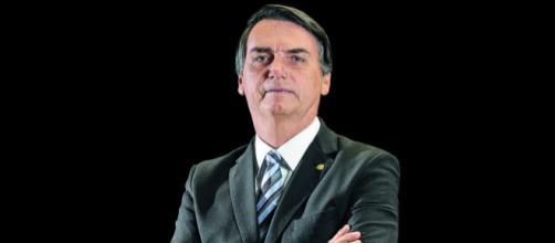 Jair Bolsonaro, pré-candidato à presidência do Brasil