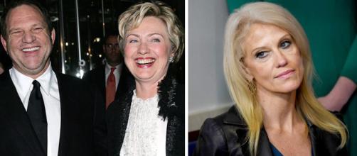 KellyAnne Conway apaga la hipocresía de Hillary con un tuiteo - louderwithcrowder.com