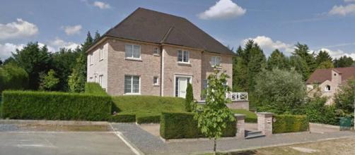 La mansión ubicada en Waterloo vale 4.400 euros al mes.