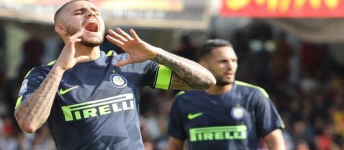 LIVE Inter-Torino, Serie A in DIRETTA: 1-1. Iago Falque fa un ... - oasport.it