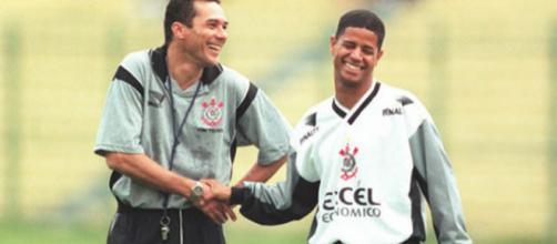 Marcelinho relembrou polêmicas com o treinador