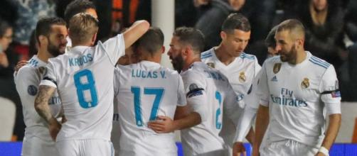 Mercato : Un cadre du Real Madrid part au clash !