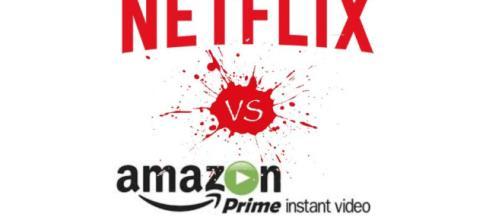 Netflix VS Amazon: el mejor servicio de streaming ... - knowyourmobile.com
