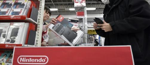 Nintendo Switch supera en 10 meses las ventas de Wii U en seis ... - fyinews.tv