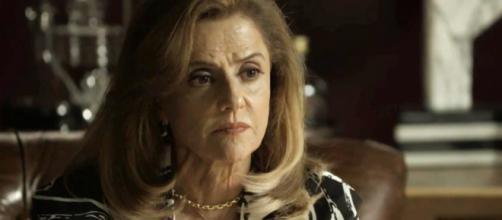 O Outro Lado do Paraíso: Sophia fará nova vítima. (Foto: Reprodução TV Globo)