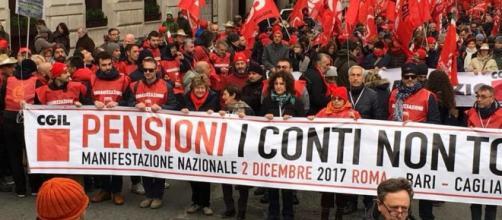 Pensioni minime   Aumenti   Legge Fornero   Cosa accadrà nel 2018 - today.it