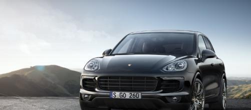 Porsche richiama circa 21.500 Cayenne diesel - motorinolimits.com