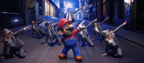 Super Mario potrebbe ritornare al cinema - laprovinciadelsulcis.com