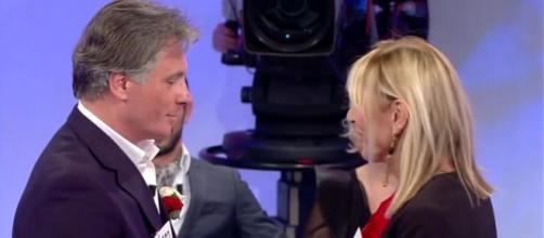 Uomini e Donne : Giorgio Manetti e Gemma Galgani - giorgio gemma ... - melty.it