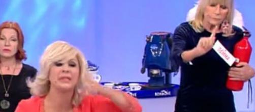 Uomini e Donne, puntata 11 gennaio 2017: Gemma attacca sia Giorgio ... - si24.it