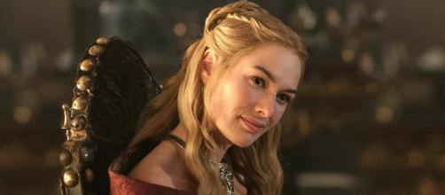 "Villana de serie ""Games of Thrones"""