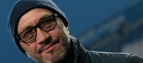 Walter Zenga sfiderà la 'sua' Inter come tecnico del Crotone - fcinter1908.it