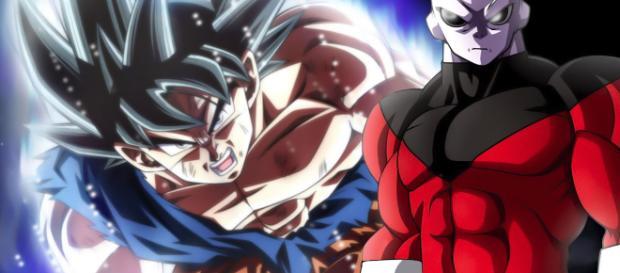 A equipe 'Dragon Ball Super' confirma um segundo torneio de poder