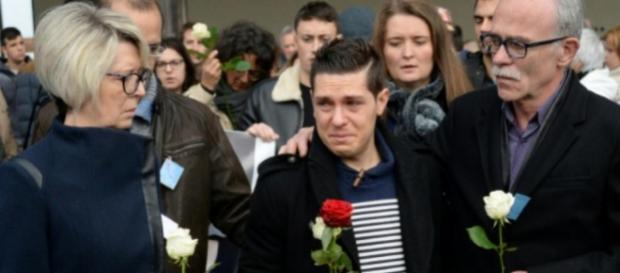 Alexia Daval : Les terribles aveux de son mari