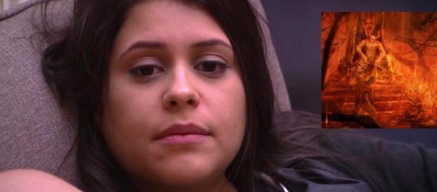 """Ana Paula diz que sofre preconceito religioso: """"Evangélicos são difíceis"""""""