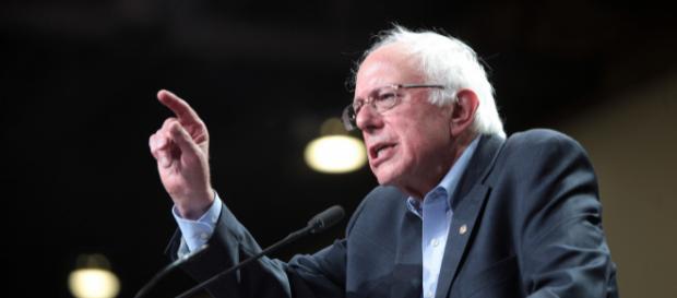 Bernie Sanders. - [Gage Skidmore via Flickr]