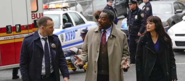 BLUE BLOODS Season 8 Episode 14 Photos School of Hard Knocks | (Image Credit: SEAT42F/Youtube screencap)