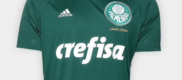 Camisa do Palmeiras: obsessão criada pela Adidas