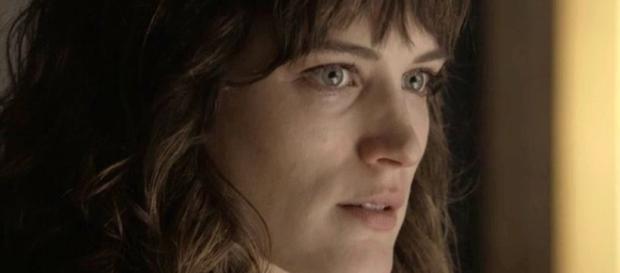 Clara pretende se vingar do juiz Gustavo