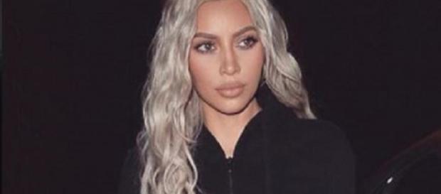 Kim Kardashian é chamada de ''mau exemplo''