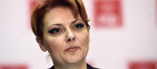Lia Olguta Vasilescu anunță că vor scădea salariile anumitor bugetari
