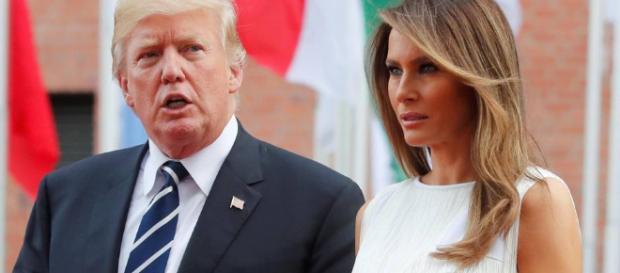 Melania Trump + Donald Trump: Neuer Ehe-Zoff im Anmarsch? | GALA.de - gala.de
