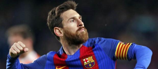 Messi le pasa al Barça su lista de descartes - fcbarcelona.com