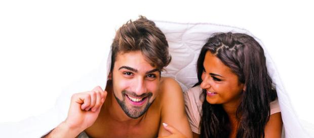 Mitos sobre los hombres y el sexo