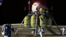 Doubts are being raised about Trump's return to the moon