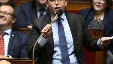 Qui est Luc Carvounas, candidat à la tête du PS ?