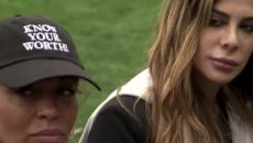 Siggy Flicker says her co-stars committed a crime against her on 'RHONJ'
