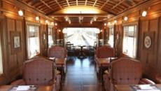 El tren de Vancouver a Toronto: paisajes hermosos y un viaje único