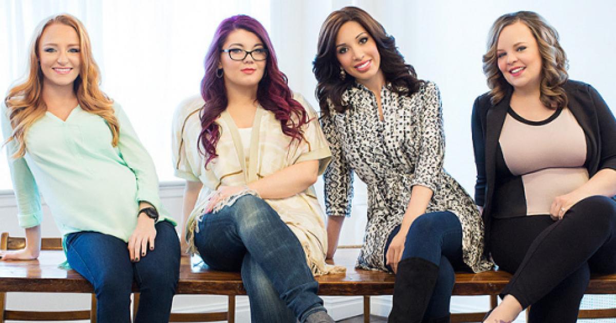 Cast of teen mom short skinny girls