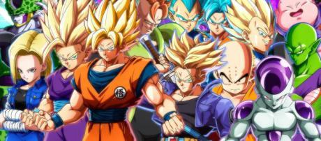 Dragon Ball FighterZ: Todos los personajes confirmados hasta ahora ... - elespanol.com