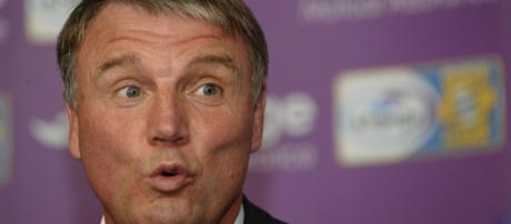 Gary Hetherington - a potential candidate for the RFL CEO? Image Source - the18thman.com