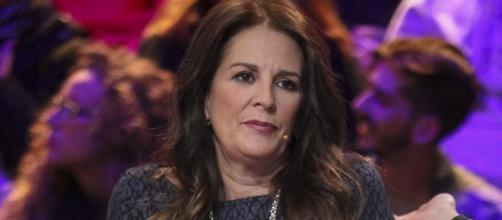 Sálvame: el karma tarda pero llega a Ángela Portero