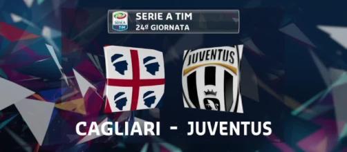 Cagliari-Juventus, la partita nella partita