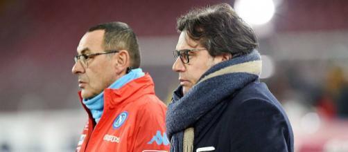 Calciomercato Napoli, le ultime notizie