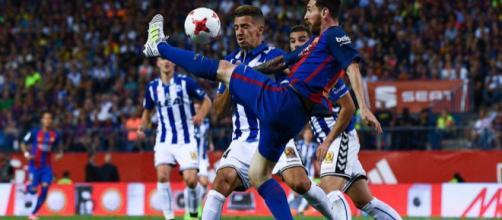 Celta vs Barcelona en vivo en línea: Copa del Rey, últimos 16