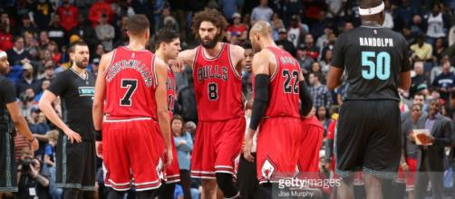Chicago Bulls v Memphis Grizzlies Photos and Images | Getty Images - gettyimages.com