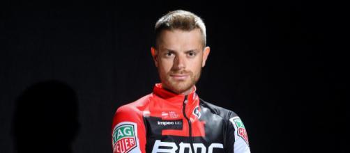 """Ciclismo, Damiano Caruso: """"Nada se puede hacer contra el cielo"""""""