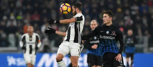 Copa de Italia: semifinales Milán-Lazio y Atalanta-Juventus