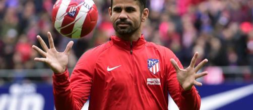 Diego Costa: de vuelta para el Atlético, de vuelta para todos nosotros
