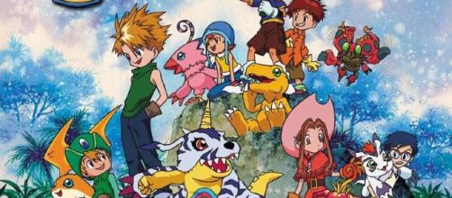 Digimon | Wiki Series Japonesas | FANDOM powered by Wikia - wikia.com