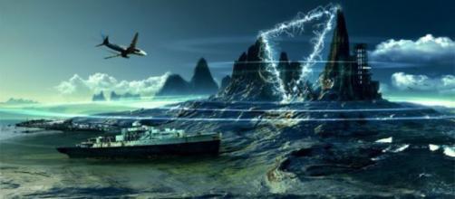 Durante muito tempo os desaparecimentos no Triângulo das Bermudas não tinham explicação.