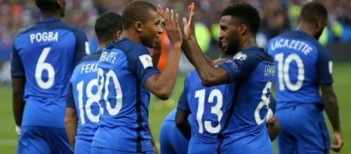 Equipe de France de foot : ces jeunes Bleus qui valent de l'or ... - leparisien.fr
