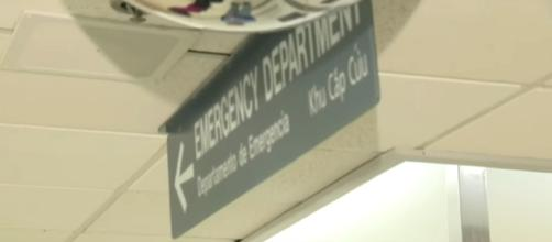 Hospitals prepare for influx of patients, flu season likely to get worse -- CBS Los Angeles/YouTube